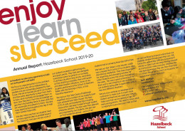 Hazelbeck Annual Report